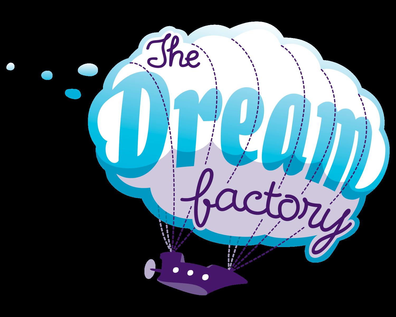 The Dream Factory Logo